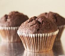 Суміш шоколадна для маффінів та кексів
