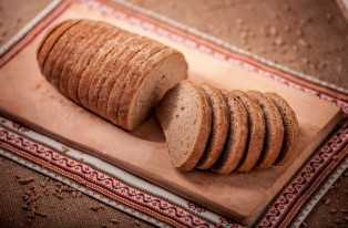 Хліб житньо-пшеничний