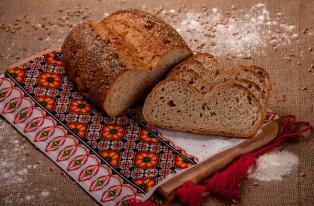 Хліб «Зернятко»