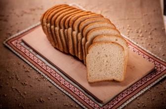 Хліб з пшеничного борошна (опарний)