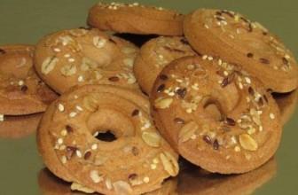 Порошок до печива (розпушувач)