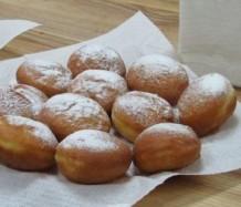 Нетануча (термостабільна) цукрова пудра