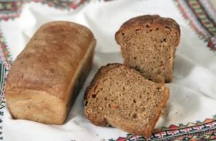 Тостовий хліб з солодом